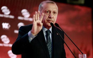Ο καστανάς που φοβήθηκε τον Ερντογάν και το δολοφονικό βλέμμα του «σουλτάνου»