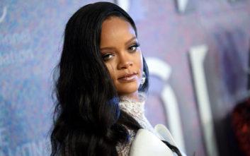 Ριάνα: Στη λίστα του Forbes με τις 100 πλουσιότερες αυτοδημιούργητες γυναίκες στις ΗΠΑ