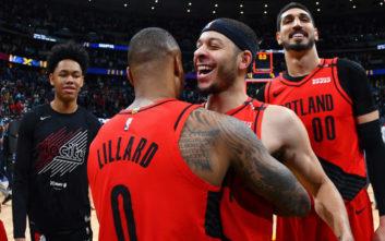 NBA: Κάτι μοναδικό στην ιστορία του θα γίνει φέτος