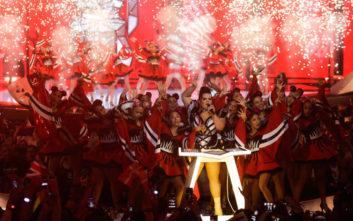 Eurovision 2019: Χάκερς διέκοψαν τη μετάδοση του διαγωνισμού