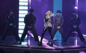 Eurovision 2019: Η πρώτη ανάρτηση της Τάμτα