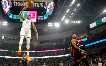 Γιάννης Αντετοκούνμπο: Η προσμονή και οι προσδοκίες του MVP για τη νέα σεζόν στο NBA