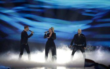 Eurovision 2019: Αυτές είναι οι χώρες που προκρίθηκαν από τον δεύτερο ημιτελικό
