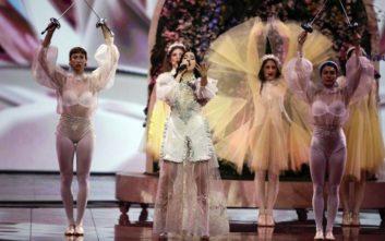 Eurovision 2019: Απόψε ο φαντασμαγορικός τελικός, σε ποια θέση εμφανίζονται Ελλάδα και Κύπρος