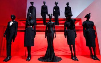 Η ιστορία του Οίκου Dior σε μία εντυπωσιακή έκθεση στο Ντάλας