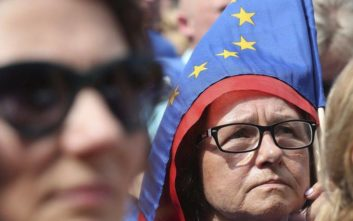 Ευρωεκλογές 2019: Η εκλογική μάχη σε πέντε αριθμούς