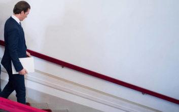 Σκάνδαλο στην Αυστρία: Ορκίζονται σήμερα οι νέοι υπουργοί