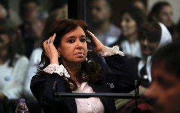 Άρχισε η δίκη για διαφθορά της πρώην προέδρου της Αργεντινής