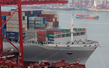 Προειδοποιεί η Maersk για πιθανό πλήγμα στις μεταφορές φορτίων