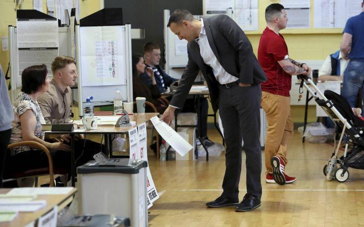 Ευρωεκλογές 2019: Απρόσμενη άνοδος των Πρασίνων στο Δουβλίνο