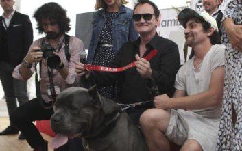 Ο Ταραντίνο άρχισε να συλλέγει βραβεία για το «Μια φορά και έναν καιρό στο Χόλιγουντ»