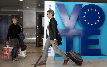 Εκλογές 2019: Διπλές κάλπες σήμερα στο Βέλγιο