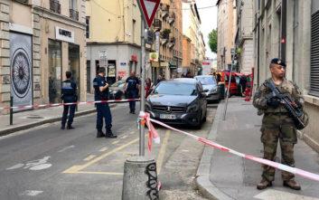 Έκρηξη στη Λυών: Μια σύλληψη υπόπτου