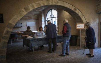 Ψηφοδέλτιο με γυναίκες εκθρονίζει τον επί 16 χρόνια δήμαρχο σε ισπανικό χωριό