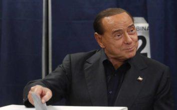 Ευρωεκλογές 2019: Η επιστροφή του Σίλβιο Μπερλουσκόνι