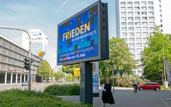 Ευρωεκλογές 2019: Η κατάσταση στα κόμματα την επόμενη μέρα στη Γερμανία