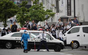 Πατέρας ενός από τα παιδιά στη στάση λεωφορείου ο άνδρας που σκόρπισε τον θάνατο στην Ιαπωνία