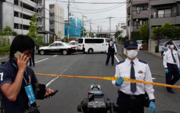 Μία 12χρονη μαθήτρια μεταξύ των νεκρών από την επίθεση στην Ιαπωνία