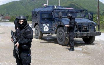 Κρίση στο Κόσοβο: Αφέθηκε ελεύθερος ο Ρώσος της αποστολής του ΟΗΕ