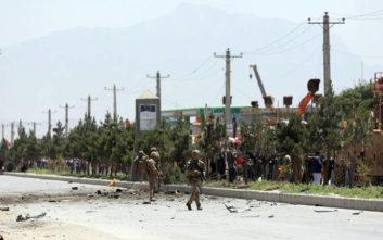 Γάμος βάφτηκε στο αίμα στο Αφγανιστάν, τριάντα πέντε νεκροί από επίθεση