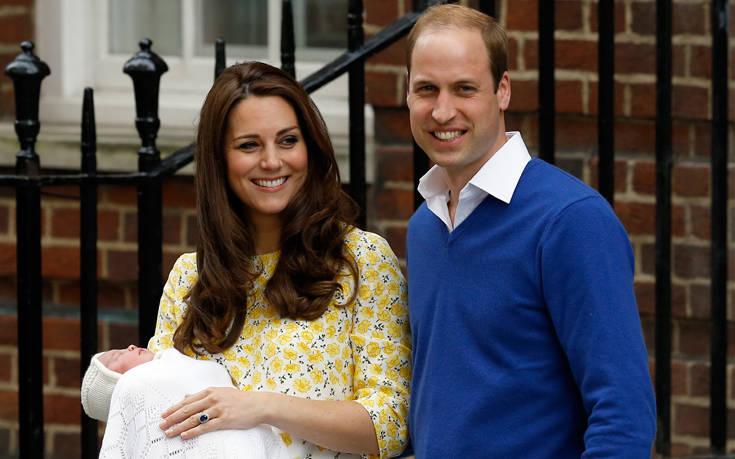 Διαφορές και ομοιότητες στον ερχομό των πριγκιπικών μωρών – Newsbeast