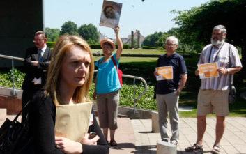 Διχάζει τη Γαλλία η υπόθεση του τετραπληγικού Βενσάν Λαμπέρ