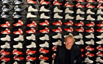 Ο λόγος που το αφεντικό της Nike έπαιρνε κάποτε μόνο… λογιστές και δικηγόρους