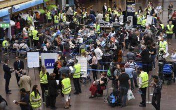 Τέλος της απεργίας των πιλότων της SAS