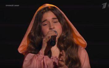 Σκάνδαλο στο ρωσικό «The Voice Kids», ακυρώθηκαν τα αποτελέσματα του τελικού