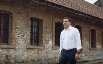 Ευρωεκλογές 2019: Το κεντρικό σποτ του ΣΥΡΙΖΑ λίγο πριν την κάλπη