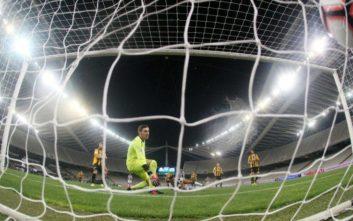 Τελικός Κυπέλλου: Βίντεο από το γκολ του ΠΑΟΚ