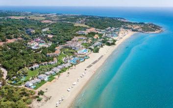 Το Grecotel Riviera Olympia Resort & Aqua Park φιλοξένησε 850 Γάλλους μεσίτες