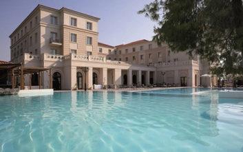 Διεθνές Ιατρικό Συνέδριο στο Grecotel Larissa Imperial