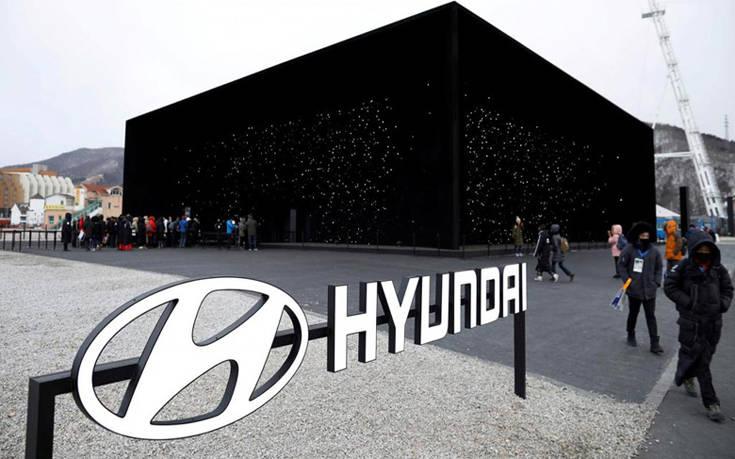Η Hyundai εγκαινίασε το Ευρωπαϊκό Κέντρο Καινοτομίας Cradle Berlin – Newsbeast