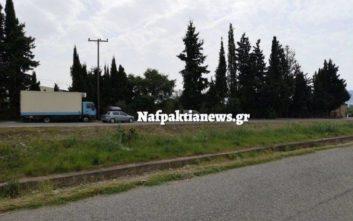 Νεκρός άνδρας βρέθηκε μέσα στο αυτοκίνητό του στη Ναύπακτο