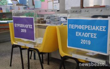 Εκλογές 2019: Χωρίς εφορευτική επιτροπή το τμήμα όπου ψηφίζει ο Αλέξης Τσίπρας