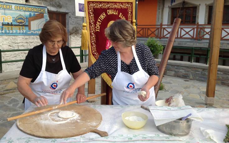KOUZINA 2019, ύμνος στους τοπικούς και τους Θεσσαλονικείς chef – Newsbeast
