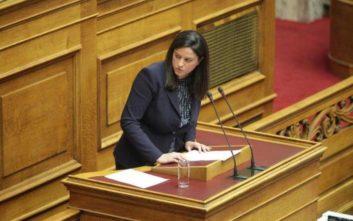 Κεραμέως: Η προκλητική ανοχή στην ανομία από την Κυβέρνηση ΣΥΡΙΖΑ θα λάβει σύντομα τέλος