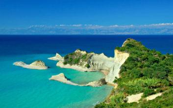 Οι κρυφές ομορφιές της Κέρκυρας