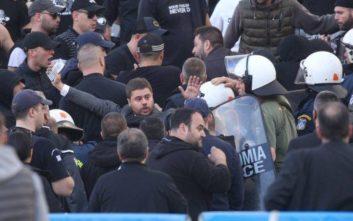 Τελικός Κυπέλλου: Οι προσκλήσεις της ΕΠΟ έπεσαν στα χέρια οπαδών