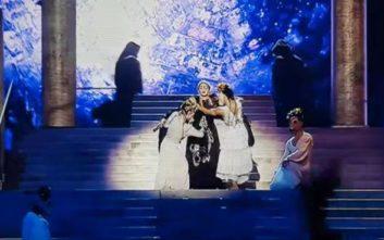 Eurovision 2019: Σάλος και απογοήτευση από τα φάλτσα της Μαντόνα