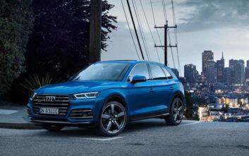 Έρχεται plug-in υβριδικό Audi Q5 55 TFSI e quattro