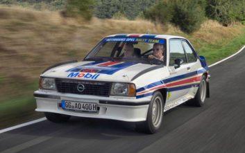 Με 180 κλασικά αυτοκίνητα η 8η Bodensee Klassik