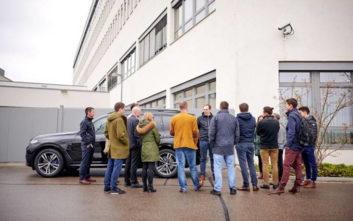 Άμεση πρόσβαση σε πρωτοποριακές καινοτομίες από το BMW Startup Garage