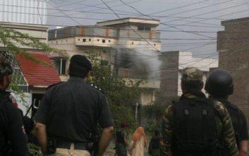 «Τρεις ή τέσσερις οι δράστες της επίθεσης στο Πακιστάν»