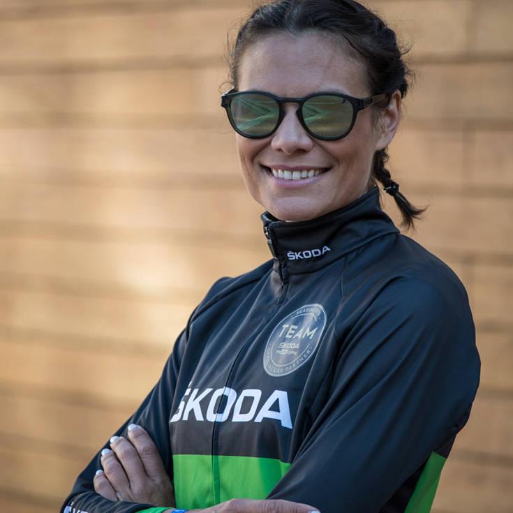Η Skoda «τρέχει» στο Spetsathlon 2019