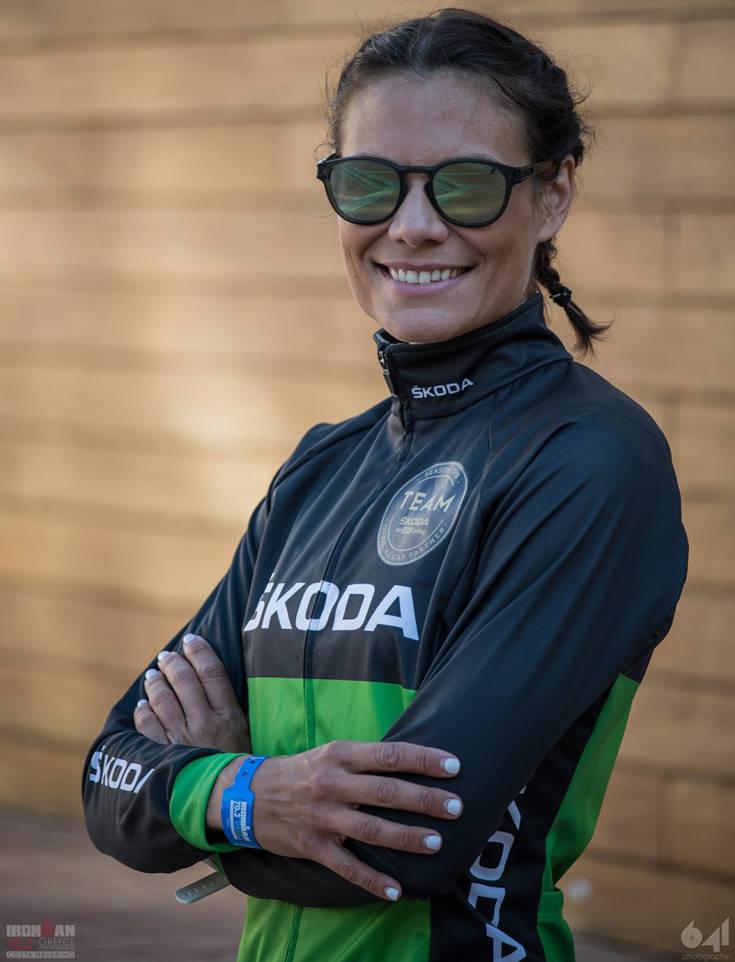 Η Skoda υποστηρίζει και συμμετέχει στο Spetsathlon 2019