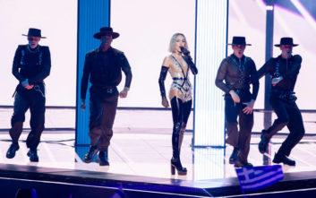 Eurovision 2019: Η απάντηση της Τάμτα στη σκληρή κριτική της Sun για την εμφάνισή της