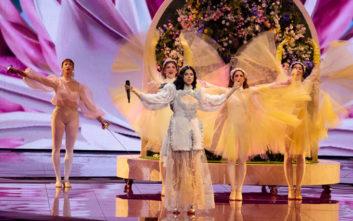 Eurovision 2019: Η Κατερίνα Ντούσκα «κέρδισε» τη Μαντόνα