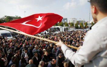 Εκλογές στην Τουρκία: «Ξεκάθαρη δικτατορία» καταγγέλλει το Ρεπουμπλικανό κόμμα